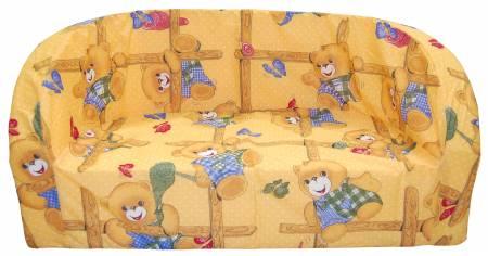 Gyermek kanapé